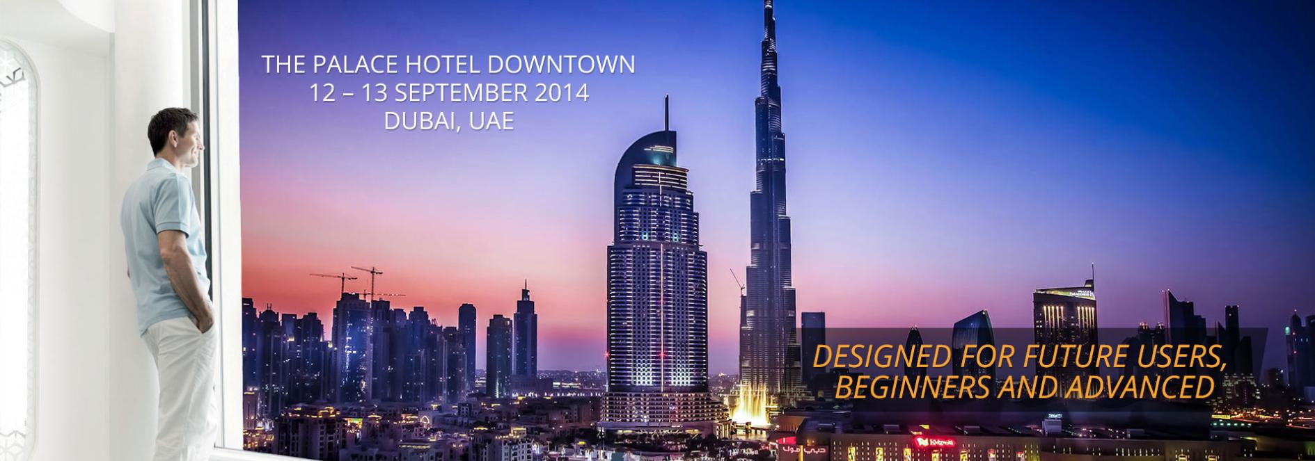 CEREC Desert Fest Downtown Dubai